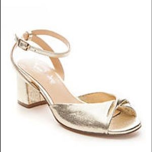 Free People Gisele Sandals. Sz 38